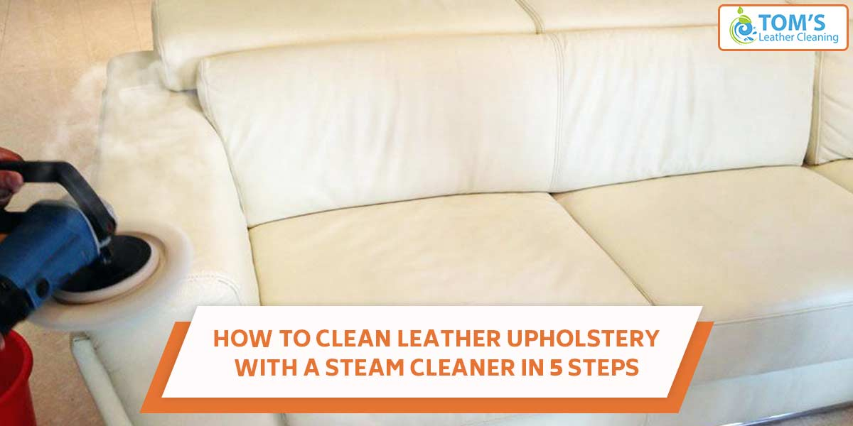 Leather Couch Cleaning Melbourne